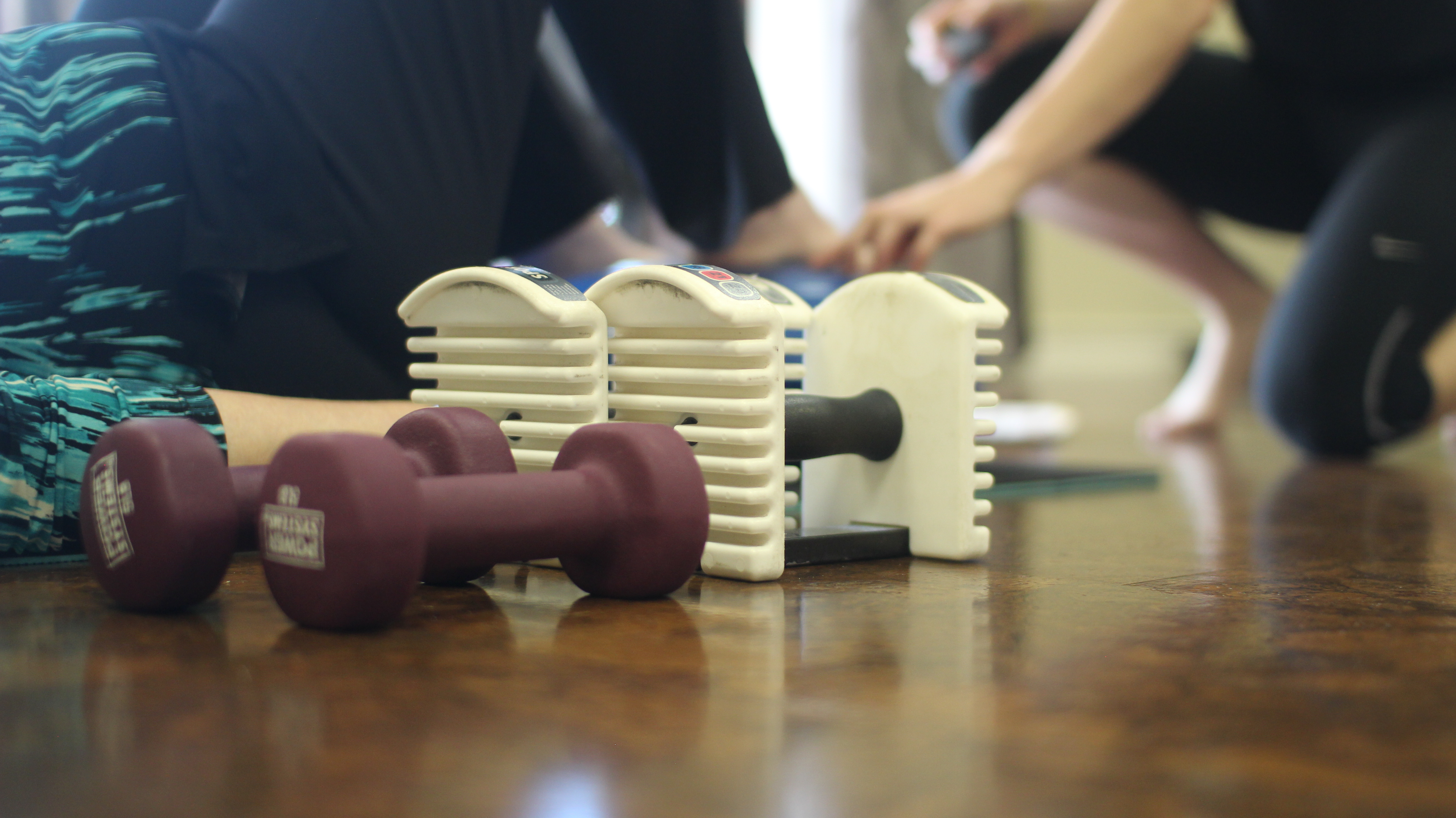 Creating consistency in your health endeavors by Custom Fitness: Amarillo Personal Trainers