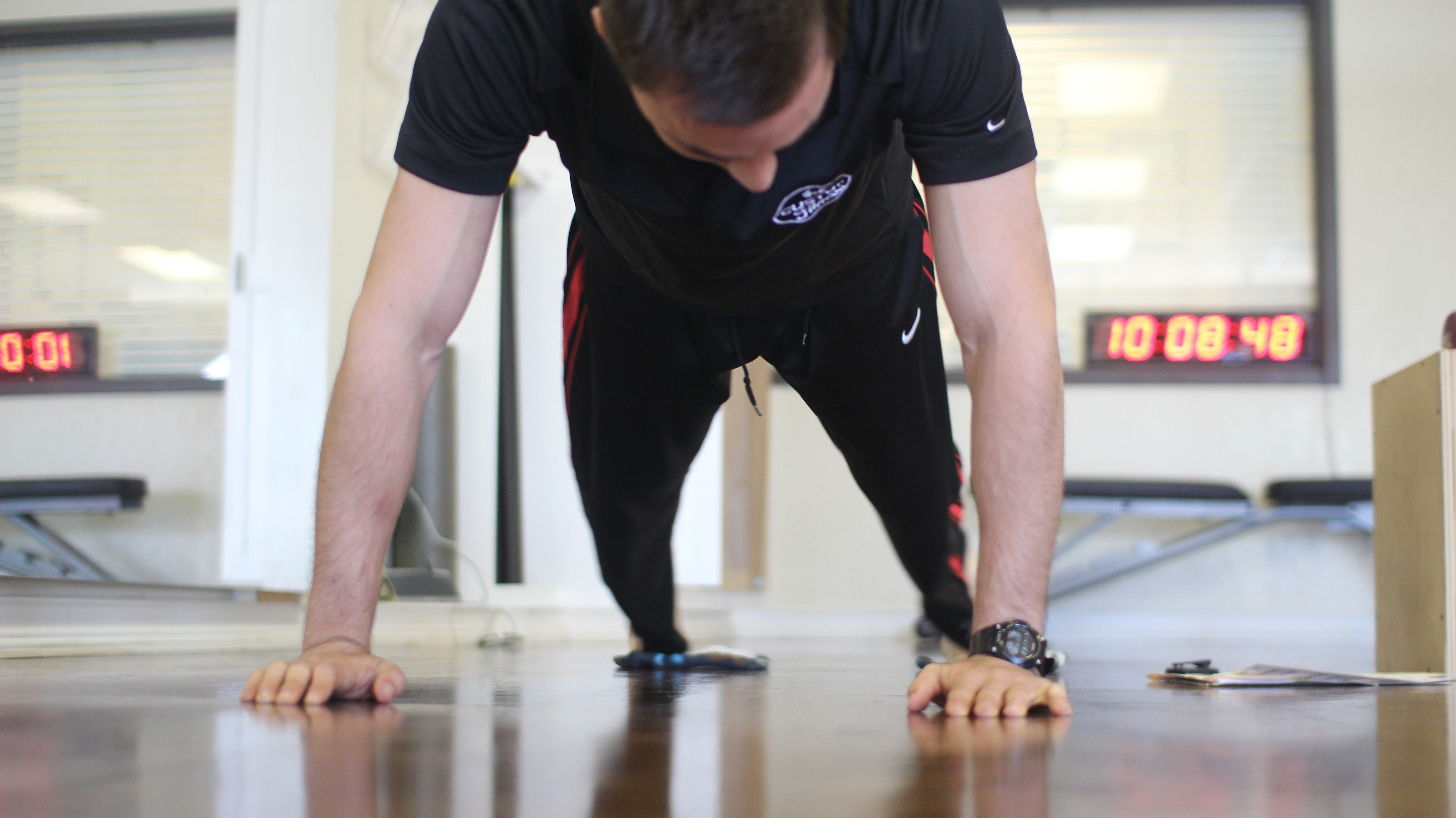 Tips on How to Fit 5 Workouts in a Week by Custom Fitness: Amarillo Personal Trainers