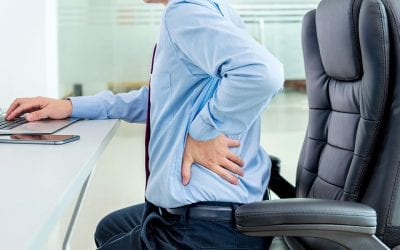 Experts Agree, Prolonged Sitting Is Dangerous For Your Health by Custom Fitness:Amarillo Personal Trainers