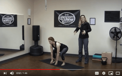 Build A Better Jump By Deceleration by Custom Fitness: Amarillo Custom Fitness